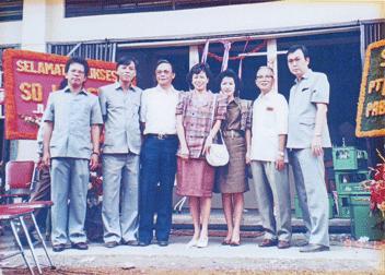 kantor cabang weleri