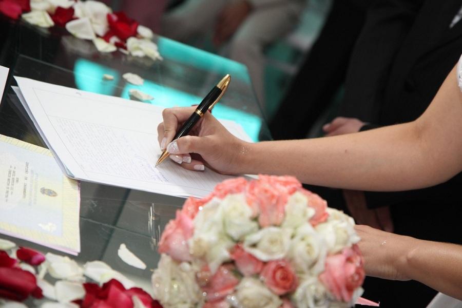 Bagaimana Pernikahan Dapat Mempengaruhi Credit Score Anda